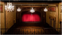 Enid Symphony Ballroom Theater - Picture from http://enidsymphony.org/